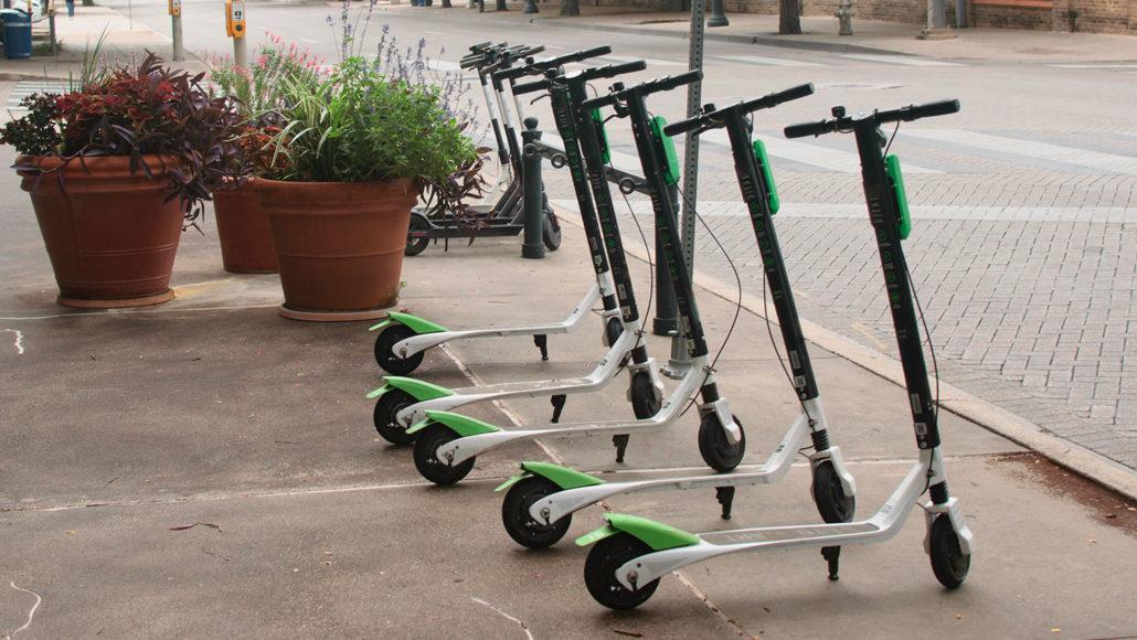 scooters electricos runcity peru